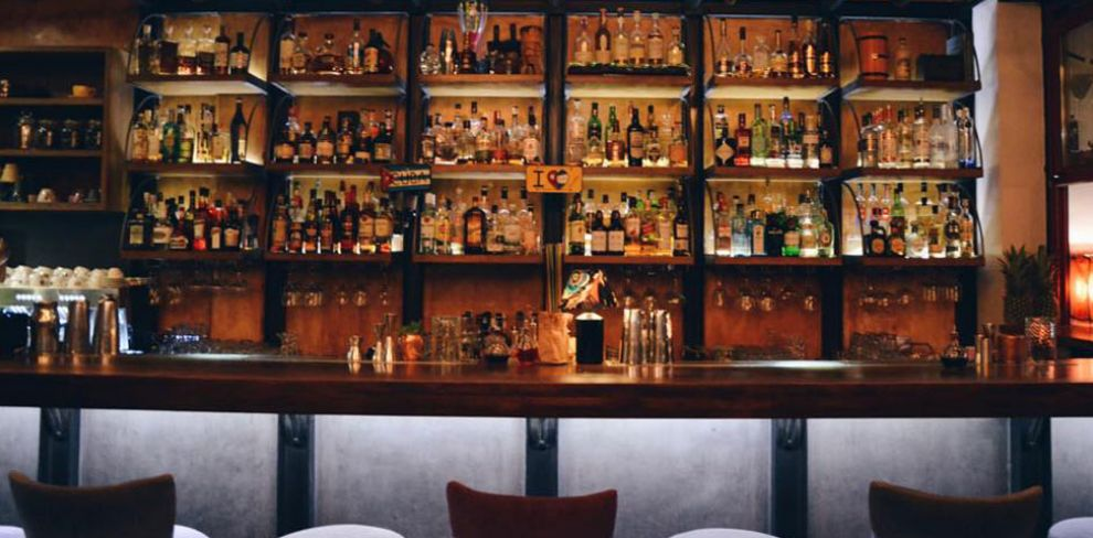 Boogie Bar