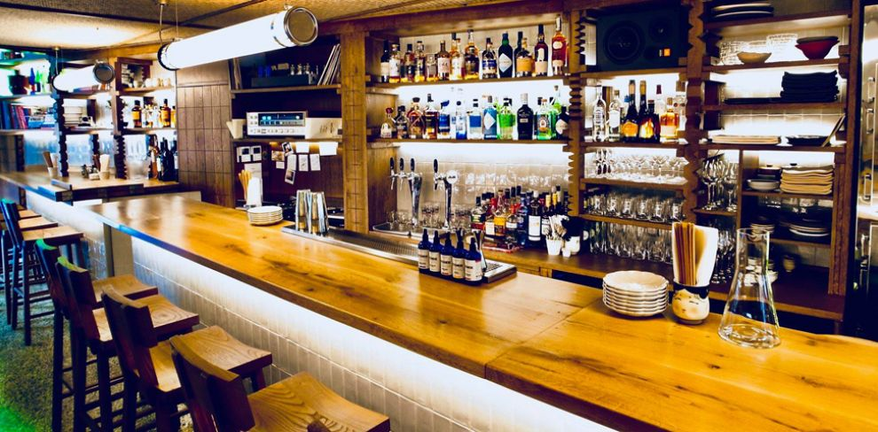 Birdman Japanese Pub