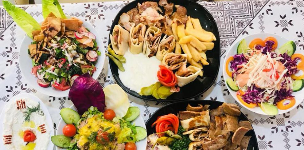 Habibi Food