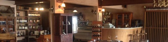 Agrovino Wine Shop & Bar