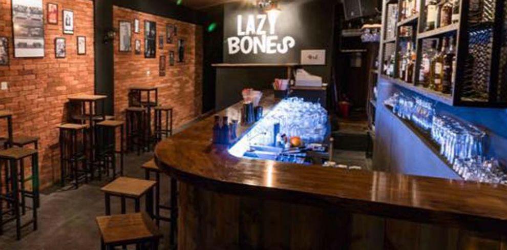 Lazy Bones Bar