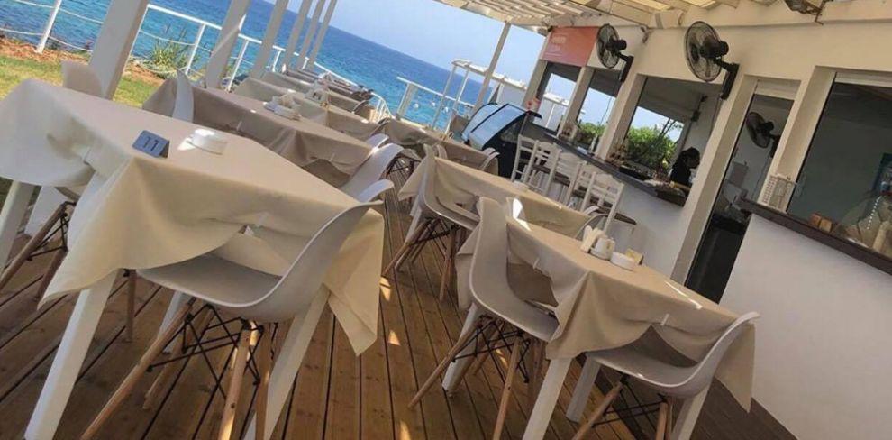 Kolumpa Beach Bar