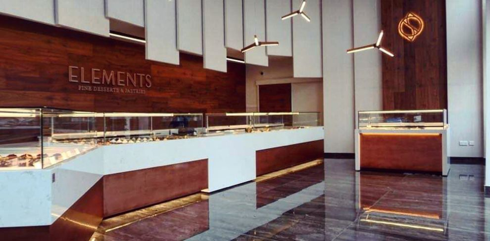 Elements Fine Desserts & Pastries