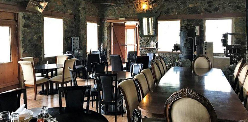 Εστιατόριο Βερεγγάρια