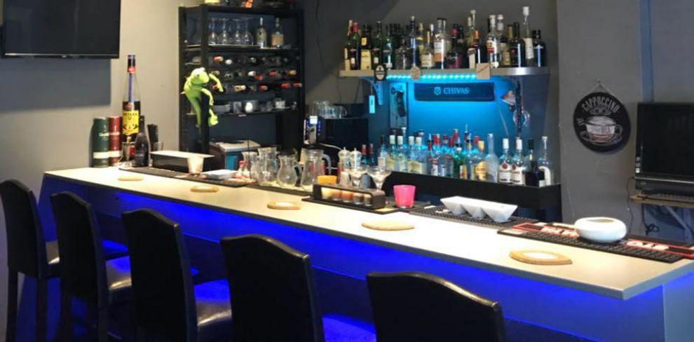 Snack Bar Chrysa
