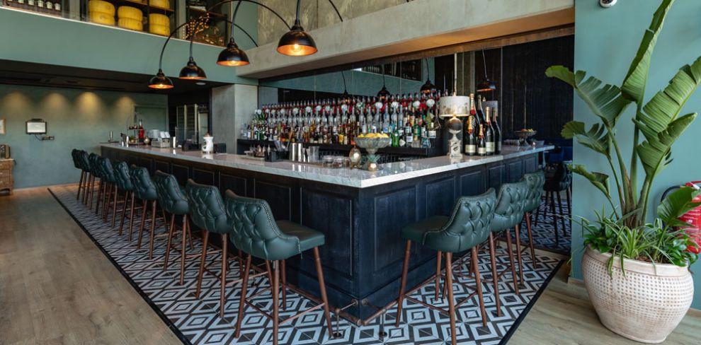 Sedici Italian Bar