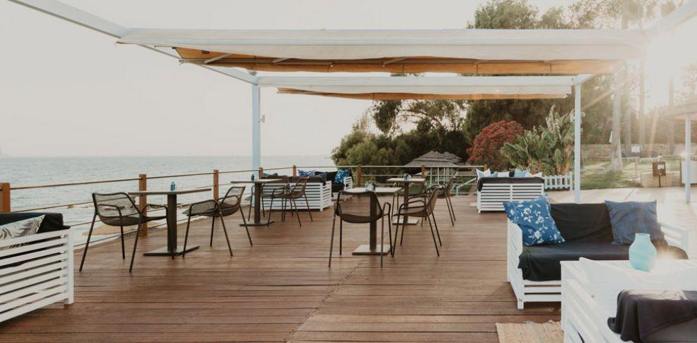 Sands Beach Club & Resto
