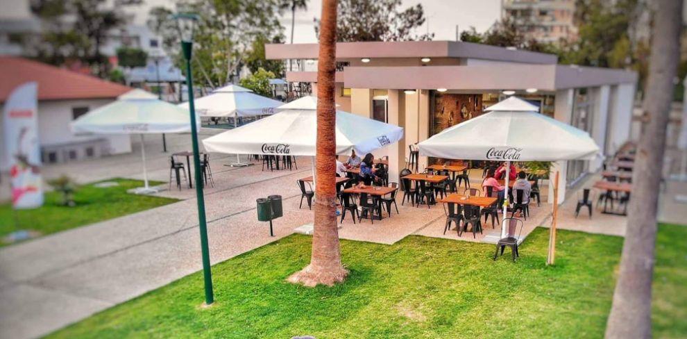 Gardiano Cafe