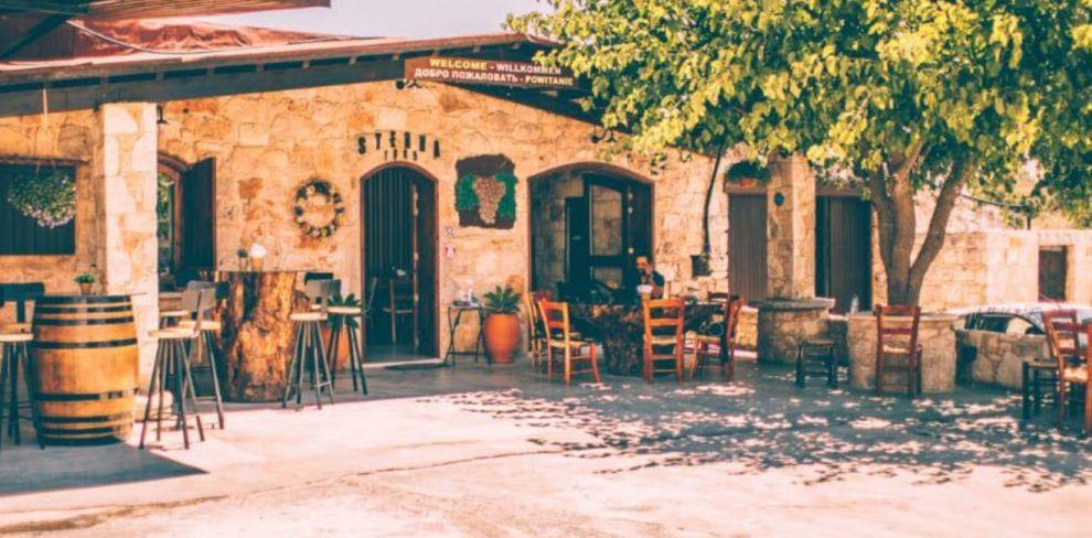 Sterna Winery