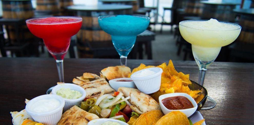 Royal Ris Restaurant - Margarita Bar