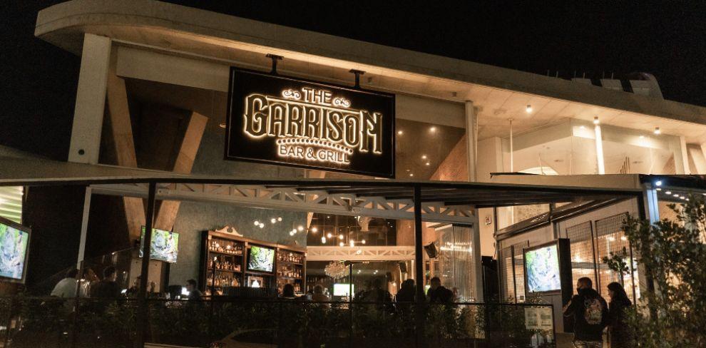 The Garrison Bar & Grill