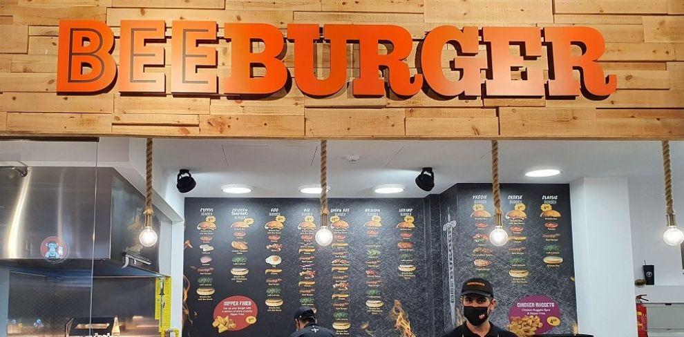 Βee Burger