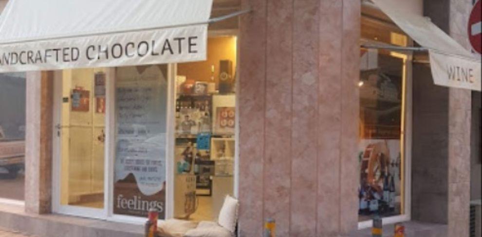 Feelings Chocolates