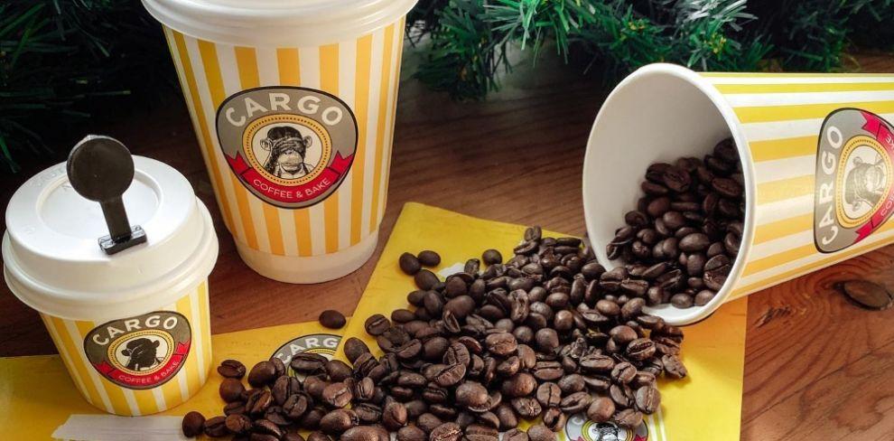 CARGO Coffee & Bake