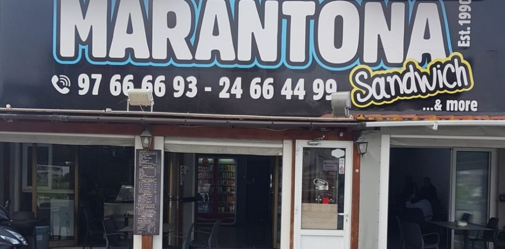 Marantona Sandwich