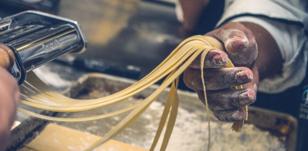 Fresh Pasta Factory