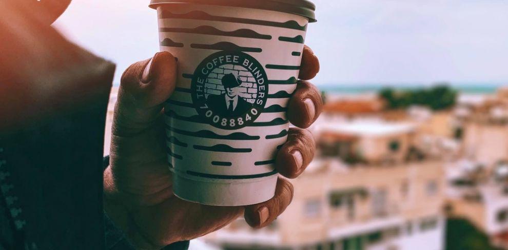 The Coffee Blinders