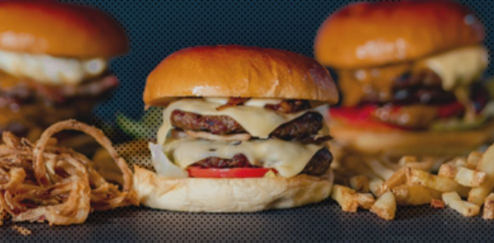 Branco Burgers