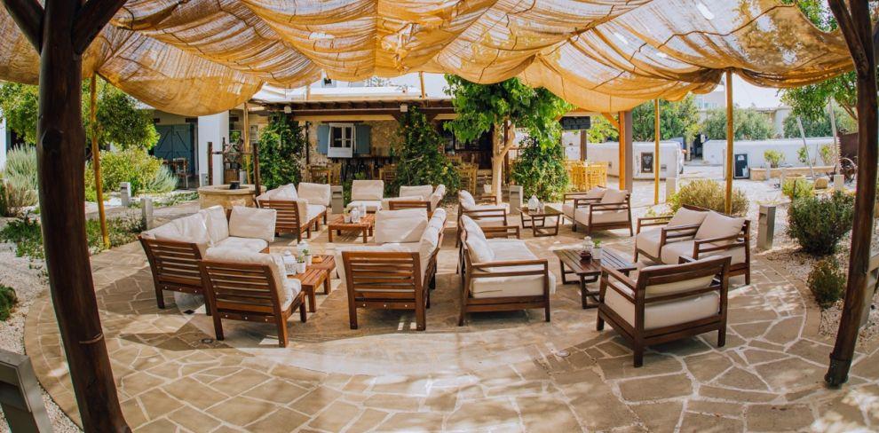 Μουσείο Cafe Bar Resto
