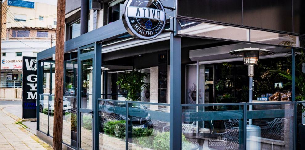 Ativo Coffee & Healthy Spot