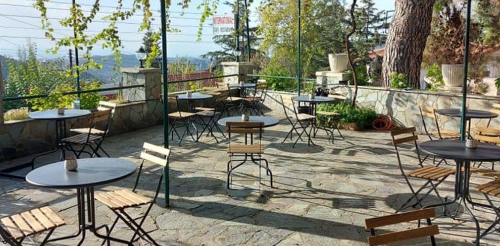 International Cafe-Bar Resto
