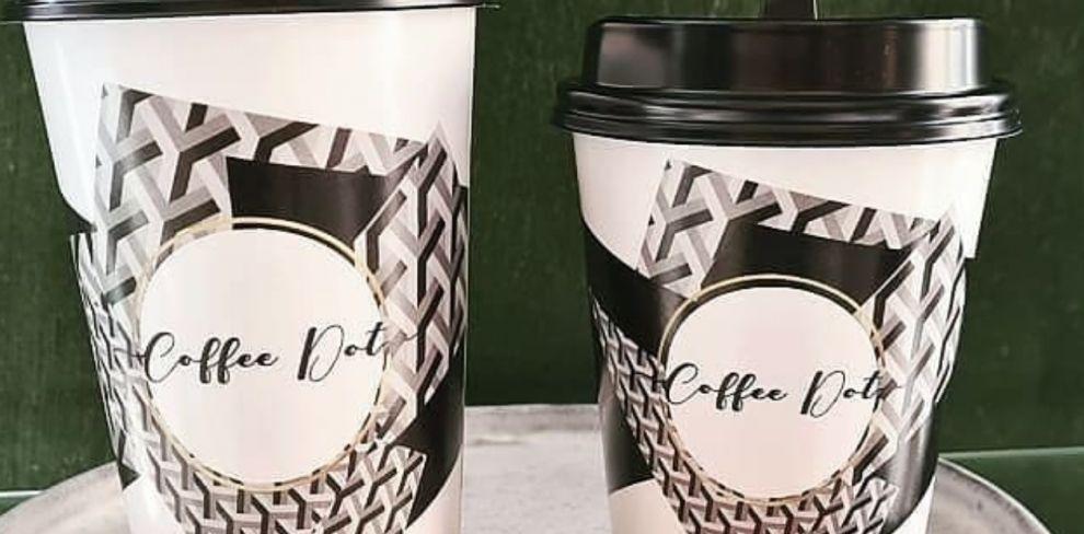 Coffee Dot