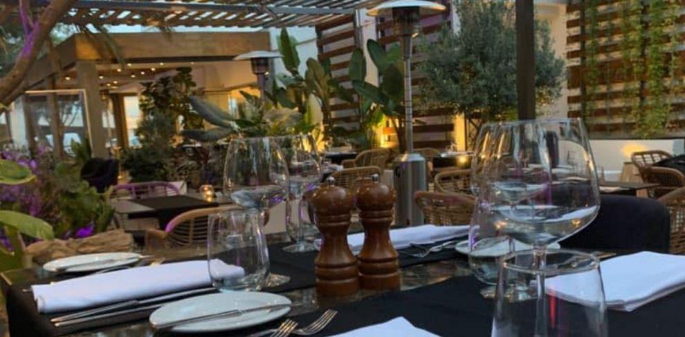 Ficardo Restaurant & Garden