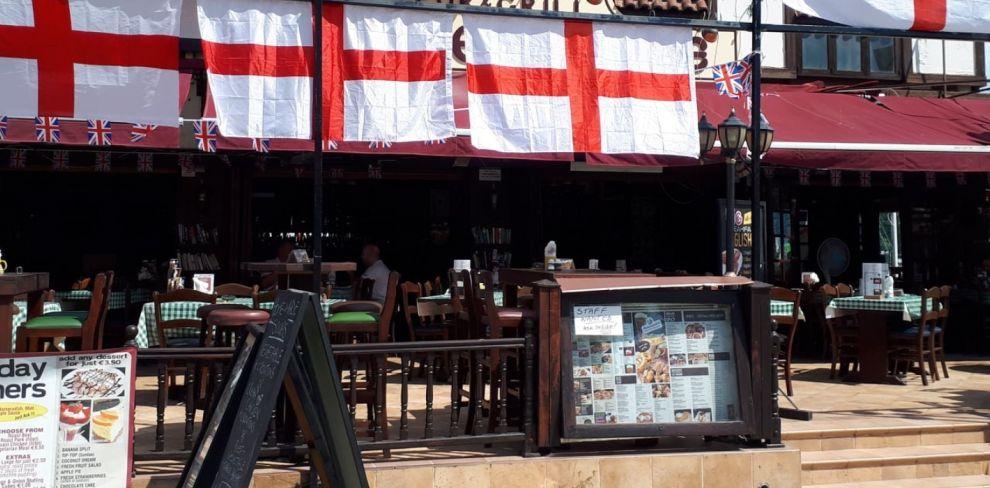 Shakespeare Pub