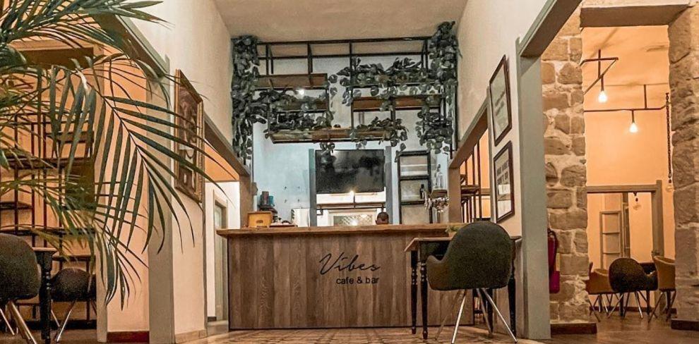 Vibes Cafe Bar
