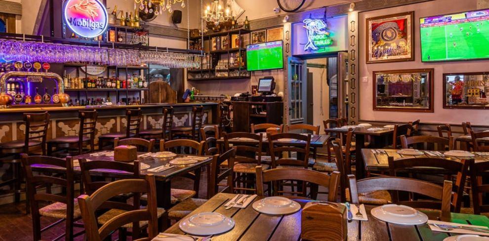 Platia Bar Restaurant