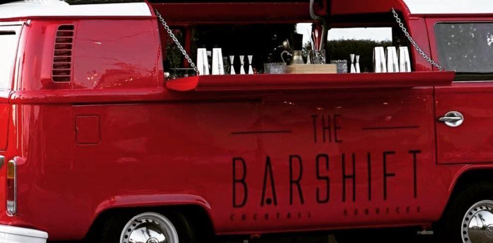 The Barshift