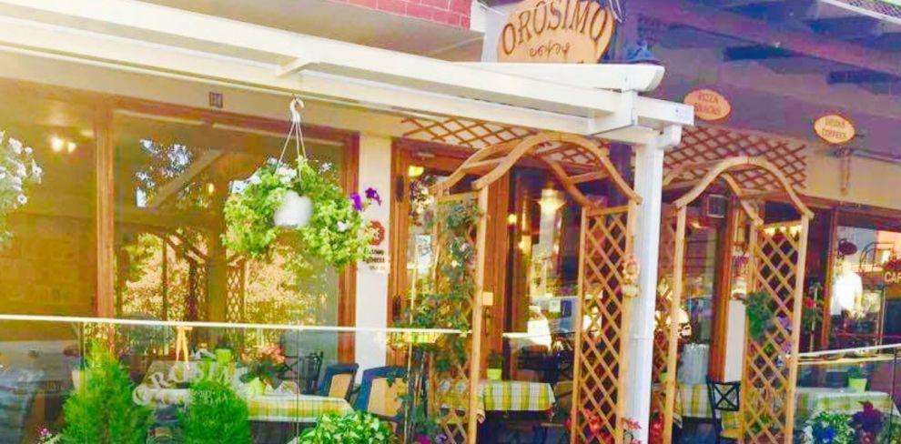 Orosimo Cafe