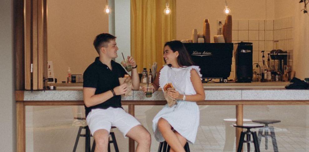 Stories Coffee Bar